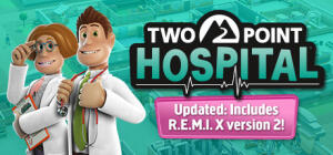 Two Point Hospital com 66% de desconto na Steam