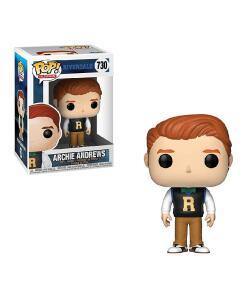 [ PRIME ] Riverdale Archie N°34455, Funko, 01989, Multicor - R$69