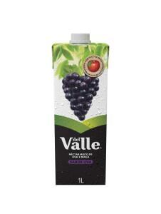 [PRIME] Néctar Del Valle Uva 1L | R$7