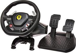 Thrustmaster Volante T80 Ferrari 488 GTB Edition - PlayStation 4 | R$1.000
