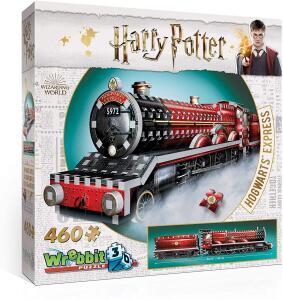 Harry Potter: Expresso De Hogwarts Galápagos Jogos R$ 209