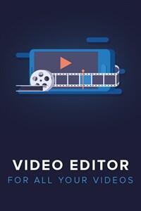 Microsoft Store: FilmMaker - Editor de filmes e vídeos