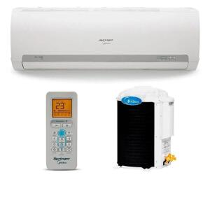 Ar Condicionado 9000 Btus Frio - Springer Midea - R$910