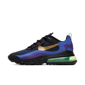 Tênis Nike Air Max 270 React (Heavy Metal) Masculino - R$280
