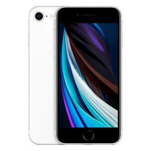 iPhone SE Apple 64GB – Branco - R$2999