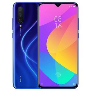 Smartphone Mi 9 Lite 64GB 6GB RAM Azul Versão Global Xiaomi