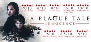 A Plague Tale: Innocence - R$41