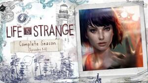 Jogo Life is Strange Complete Season (Episodes 1-5) - Xbox One Game | R$ 8