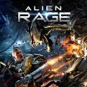 Jogo Alien Rage | R$42