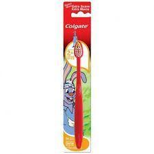Escova Dental Colgate Dr. Dentuço | R$1