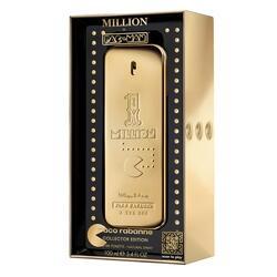 Perfume 1 Million Edição de Colecionador PAC-MAN - Paco Rabanne - Masculino - Eau de Toilette 100ml