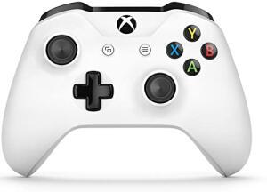 [PRIME] Controle Xbox One S (Branco) R$330