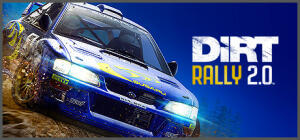 (STEAM) Jogo DiRT Rally 2.0