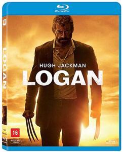 Logan [Blu-Ray] Disco Duplo (Inclui Versão Noir) | R$36