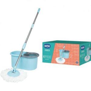 Mop Giratório Mor Pocket Limp | R$50