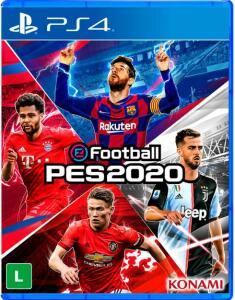 [Prime] Pro Evolution Soccer eFootball PES 2020 - PS4