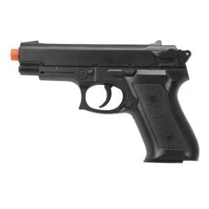 Pistola Airsoft Spring Vigor P99 - 6mm