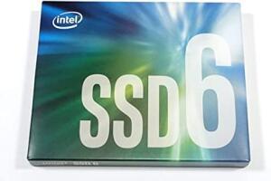 SSD - M.2 (2280 / PCIe NVMe) -2.000GB (2TB) - Intel 660p Series | R$1650
