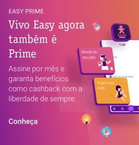 Vivo Easy Prime