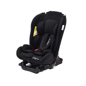 Cadeira Para Auto Multikids Baby Innofix 0-25Kgs Preta - BB636 - Multilaser