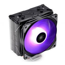 Cooler Para Processador DeepCool GAMMAXX GTE RGB | R$ 125