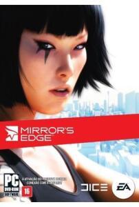 Jogo Mirrors Edge PC   R$10