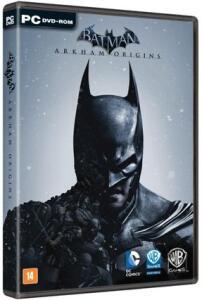 Jogo Batman Arkham Origins PC | R$10