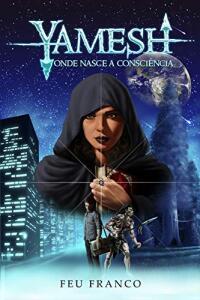 eBook Yamesh - Onde nasce a consciência