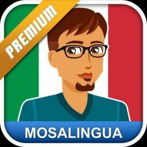 Mosalingua Italiano Premium