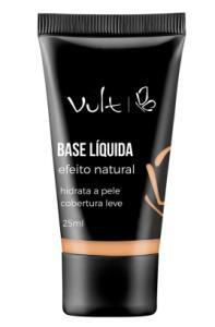 Base Líquida Efeito Natural Vult 03 25ml | R$11
