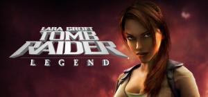 Tomb Raider: Legend || R$ 1.81