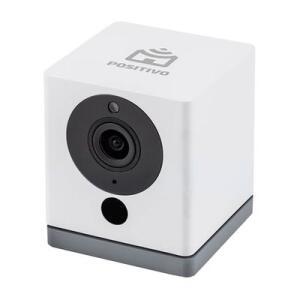 Smart Câmera Wi-Fi Positivo | R$189