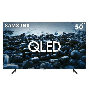 Samsung QLED 50'' Q60T | R$ 2999