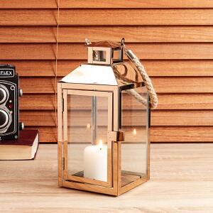 Lanterna Decorativa ETNA | R$20