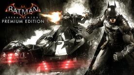 Jogo Batman: Arkham Knight - Premium Edition | R$24