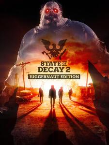 State of Decay 2: Edição Juggernaut | R$28