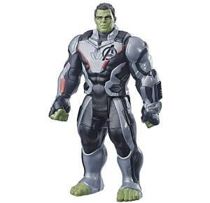 Boneco Hulk 30cm | R$45