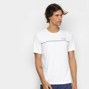 [ Leve 3 pague 2] R$ 90 Camiseta Olympikus Ns Masculina - Branco