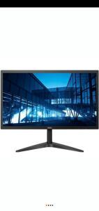 Monitor AOC LED 21.5´ Widescreen, Full HD, HDMI/VGA - 22B1H | R$ 550