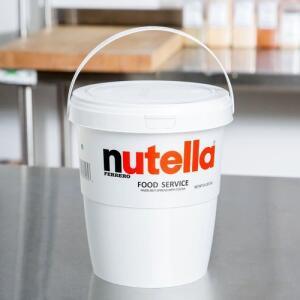 Nutella 3kg Creme De Avelã Ferrero De Balde | R$ 156