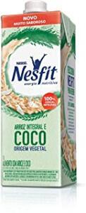 [Prime] Bebida de Arroz Nesfit Coco, 1L | R$ 8