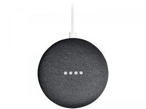 Google Nest Mini - Preto | R$ 208