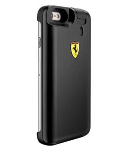 Iphone Cover Scuderia Ferrari Black Eau de Toilette Ferrari - Kit Masculino Refilável 2x 25ml | R$ 62