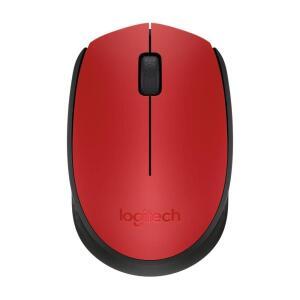 Mouse Logitech Wireless M170 | R$ 34