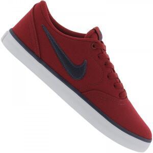 [APP] Tênis Nike SB - Vermelho