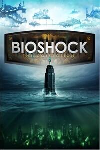 BioShock: The Collection - Xbox - R$249,00 por R$49,80