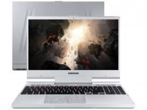 "Notebook Gamer Samsung Odyssey Intel Core i7 16GB-1TB SSD 256GB 15,6"" Full HD NVIDIA GTX 1650 4GB"