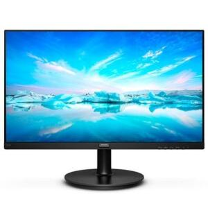 "Monitor Philips 27"" IPS, 75Hz, 4ms, Adaptive Sync, Display Port, Furacao Vesa   R$899"