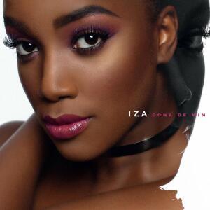 Iza - Dona De Mim [CD] - PRIME R$12