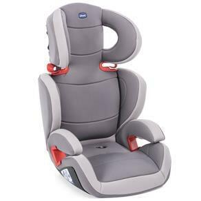 Cadeira para Automóvel Chicco Key 2-3 - 15 a 36 kg - Elegance
